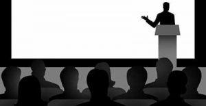 نکات مهم در سخنرانی-حامد علی عبدالهی